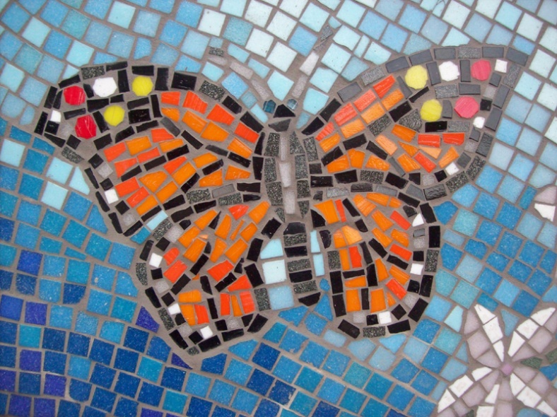 Chisenhale butterfly