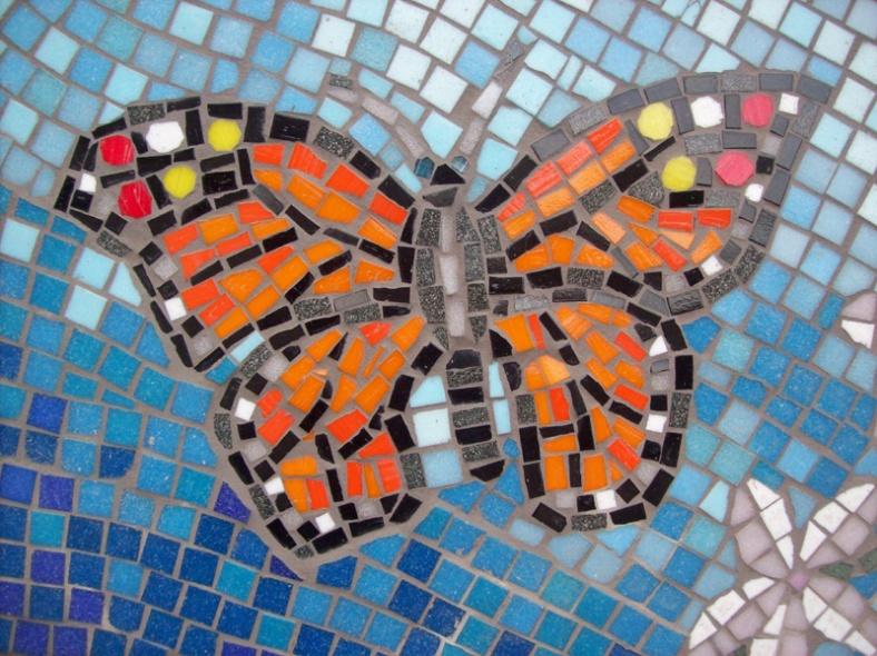 Chisenhale butterfly