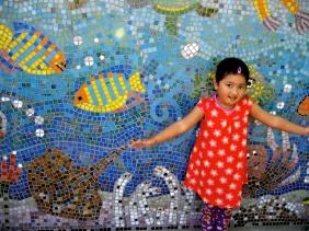 Ocean Children's Centre - Bow London UK